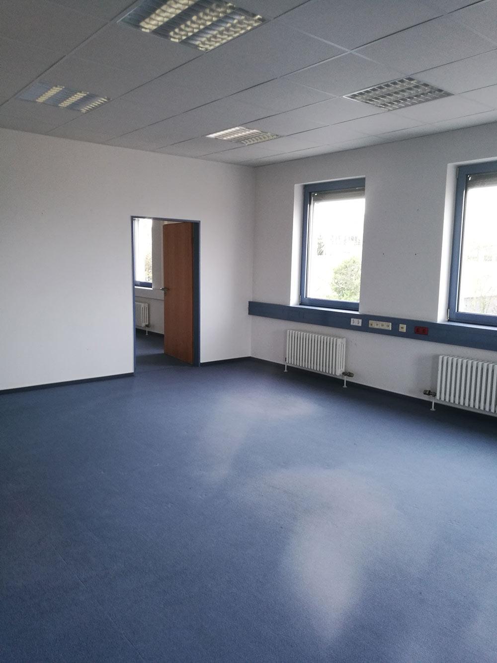 Büro mit Parkplatz in Ludwigsburg mieten