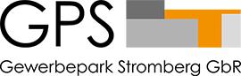 Gewerbepark Stromberg GbR – Ludwigsburg Logo
